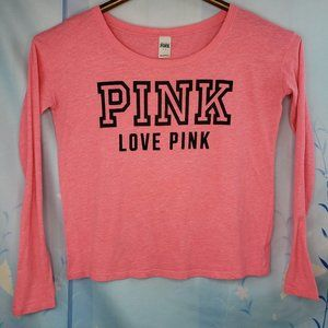 Victoria's Secret Pink Sleep Shirt